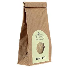 Natural Honey Soap - Nourishing 125 gr Camaldoli s3