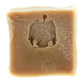Natural Soap with Honey and Beeswax - Delicate 125 gr Camaldoli s6
