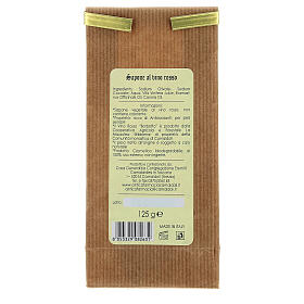 Natural Soap with Honey and Beeswax - Delicate 125 gr Camaldoli s8