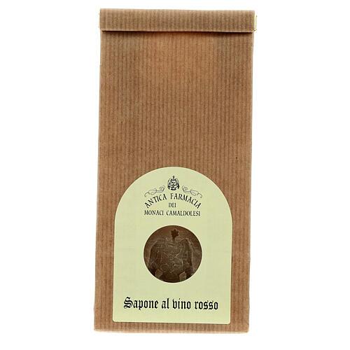 Savon Naturel au Miel et Cire d'Abeille 125 gr Camaldoli 5