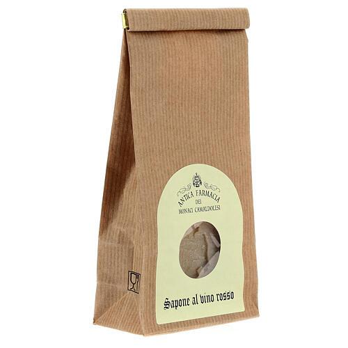 Sapone Naturale al Miele e Cera d'Api 125 gr Camaldoli 7