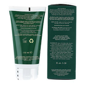Natural Delicate Frequent Use Shampoo 150 ml Camaldoli s4