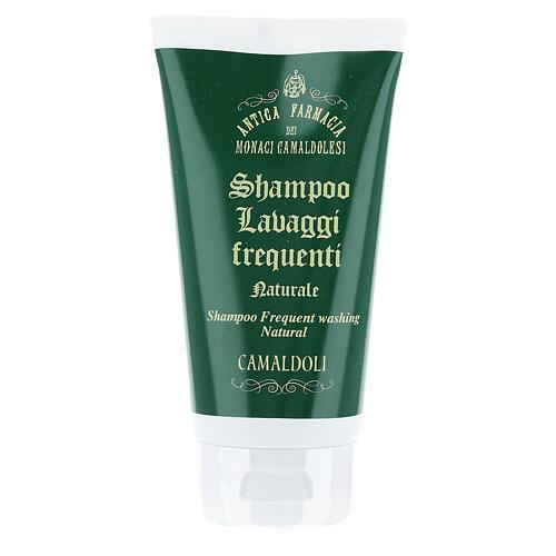 Natural Delicate Frequent Use Shampoo 150 ml Camaldoli 2