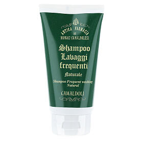 Shampoing Lavage Fréquent Naturel 150 ml Camaldoli s2