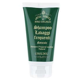 Shampoo Lavaggi Frequenti Naturale 150 ml Camaldoli s2