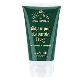 Camaldoli BDIH organic Lavander Shampoo 150 ml s2