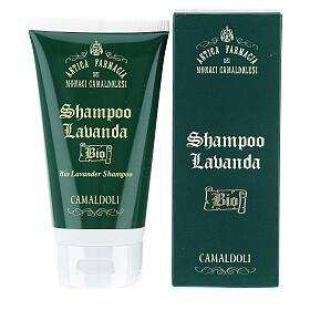 Shampoing Lavande Bio BDIH 150 ml Camaldoli s1
