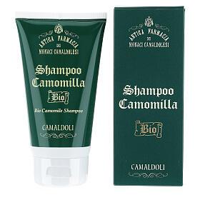 Camaldoli BDIH organic Camomile Shampoo 150 ml s1