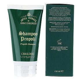 Shampoo Propoli Naturale 150 ml Camaldoli s3