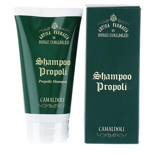 Shampoo Propoli Naturale 150 ml Camaldoli 1