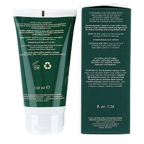 Camaldoli Natural Marigold Shampoo 150 ml s4