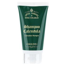 Shampoing Naturel Fleurs de Souci 150 ml Camaldoli s2