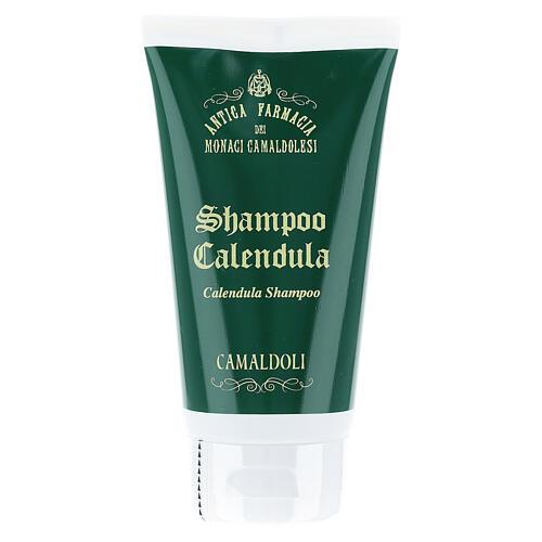 Shampoing Naturel Fleurs de Souci 150 ml Camaldoli 2