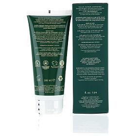 Camaldoli BDIH Organic Neutral Bath Foam 200 ml s3