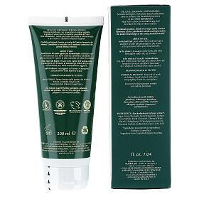 Camaldoli BDIH Organic Neutral Bath Foam 200 ml s4
