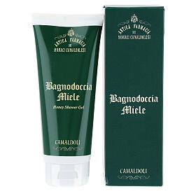 Camaldoli Natural Honey Bath Foam 200 ml s1