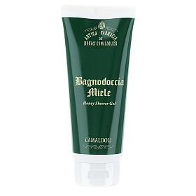 Camaldoli Natural Honey Bath Foam 200 ml s2