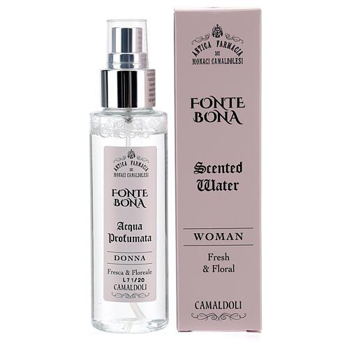 Acqua Profumata Floreale donna Camaldoli 100 ml 5
