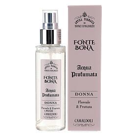 Acqua profumata donna Camaldoli fruttata 100 ml s1