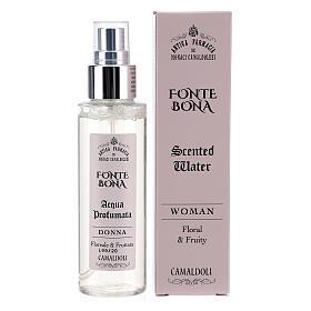 Acqua profumata donna Camaldoli fruttata 100 ml s5