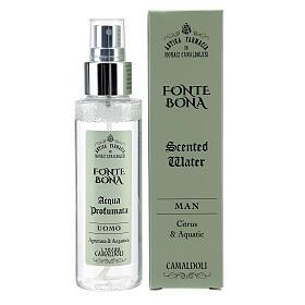 Eau parfumée homme agrumes Camaldoli 100 ml s5