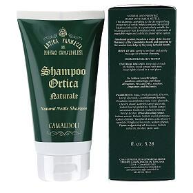 Camaldoli Nettle Shampoo 150 ml s4