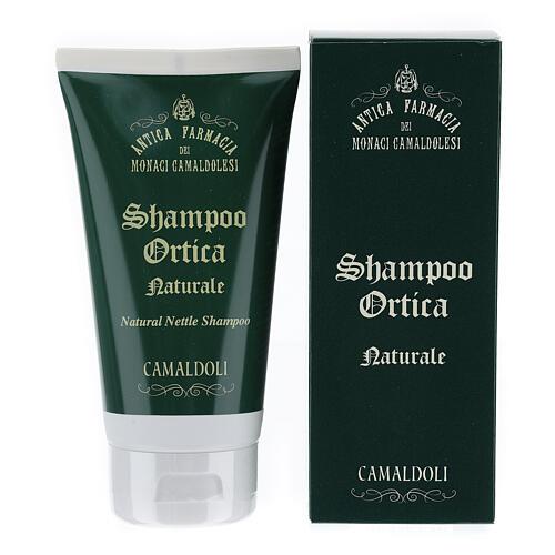 Camaldoli Nettle Shampoo 150 ml 1