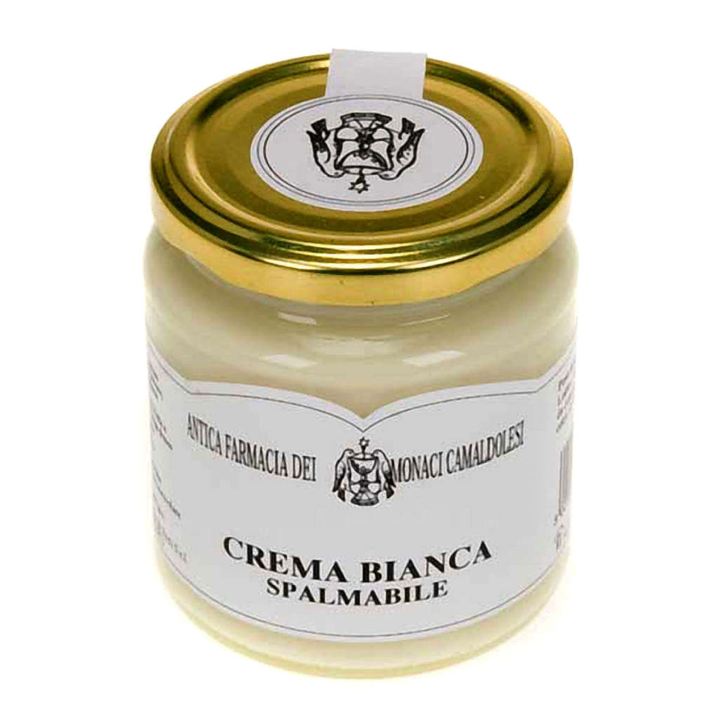 White chocolate cream 300 g by Camaldoli 3