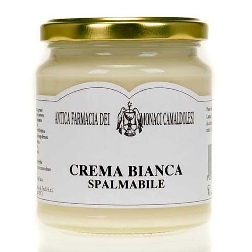 White chocolate cream 300 g by Camaldoli 2