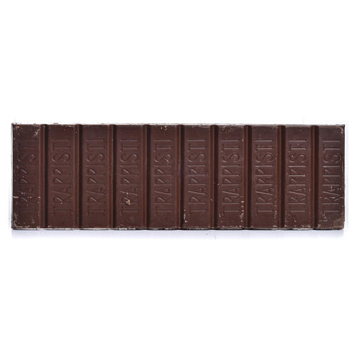 Dark chocolate 250gr Camaldoli 2