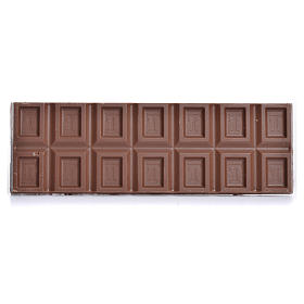 Chocolate con leche 150 gr Camaldoli s2