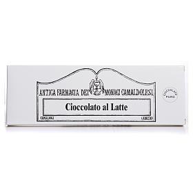Chocolat au lait 150g Camaldoli s1