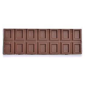 Cioccolato al latte 150 gr Camaldoli s2
