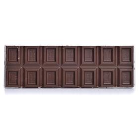 Dark chocolate 150gr Camaldoli s2
