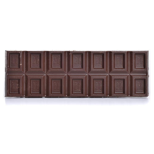 Dark chocolate 150gr Camaldoli 2