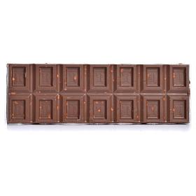 Cioccolato al latte con nocciole 150 gr Camaldoli s2