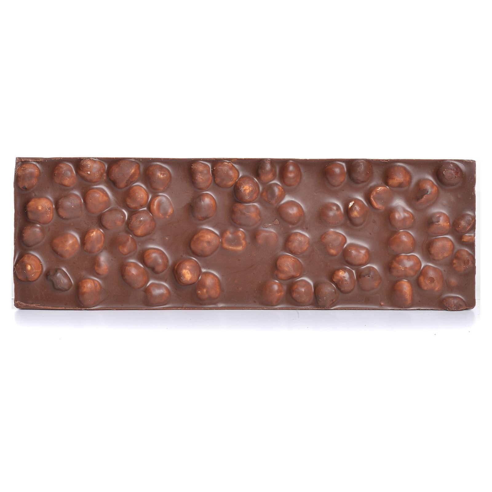 Chocolate de leite com avelãs 150 g Camaldoli 3