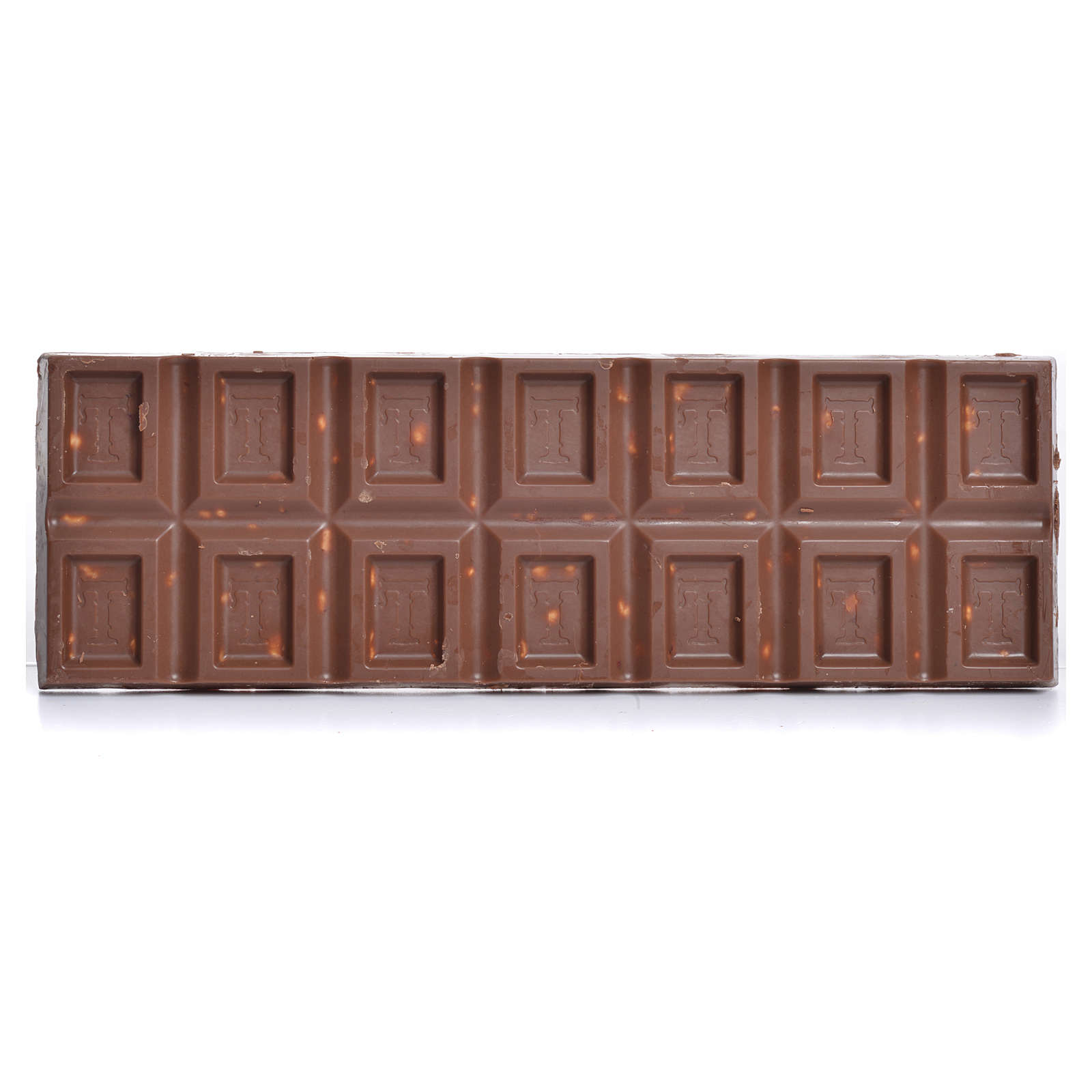 Milk chocolate with nuts 150gr Camaldoli 3