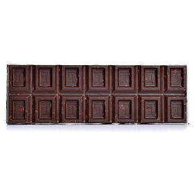 Extra dark chocolate with nuts 150gr Camaldoli s2