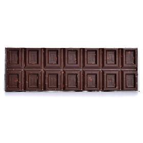 Chocolate preto extra avelãs 150 g Camaldoli s2