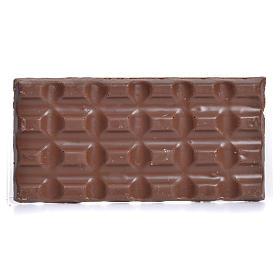 Chocolate con leche 50 gr Camaldoli s2