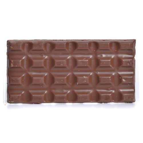 Chocolate con leche 50 gr Camaldoli 2