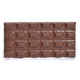 Milk chocolate 50gr Camaldoli s2