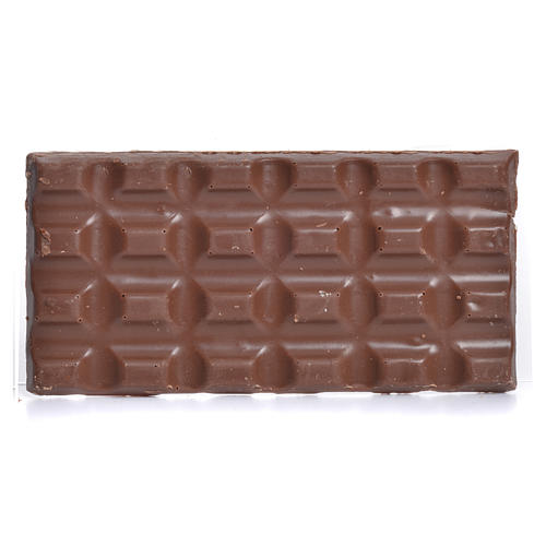 Milk chocolate 50gr Camaldoli 2