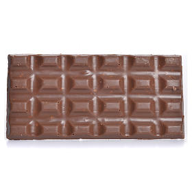 Milk chocolate with broken nuts 50gr Camaldoli s2