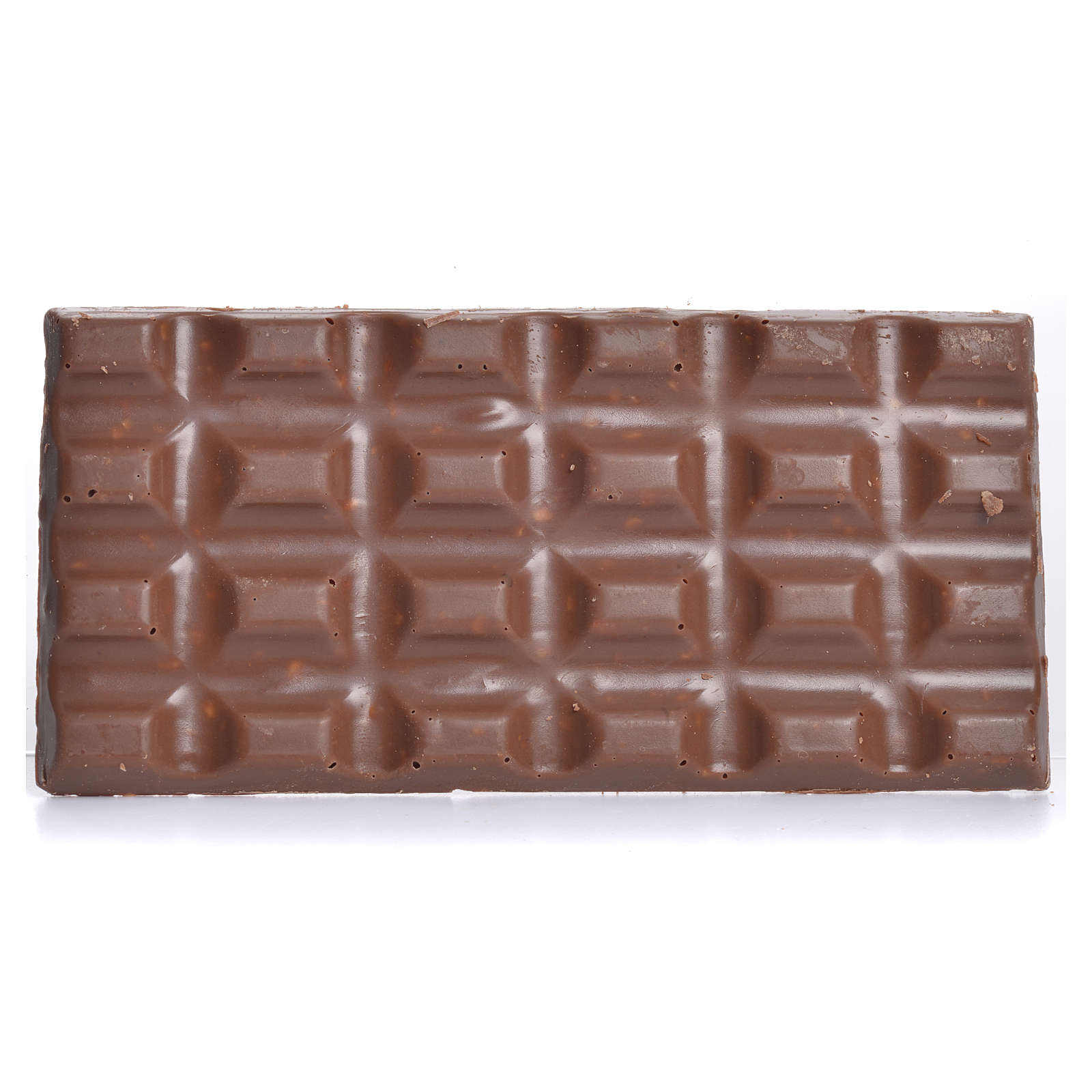Milk chocolate with broken nuts 50gr Camaldoli 3