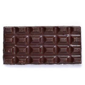 Cioccolato fondente 50 gr Camaldoli s2