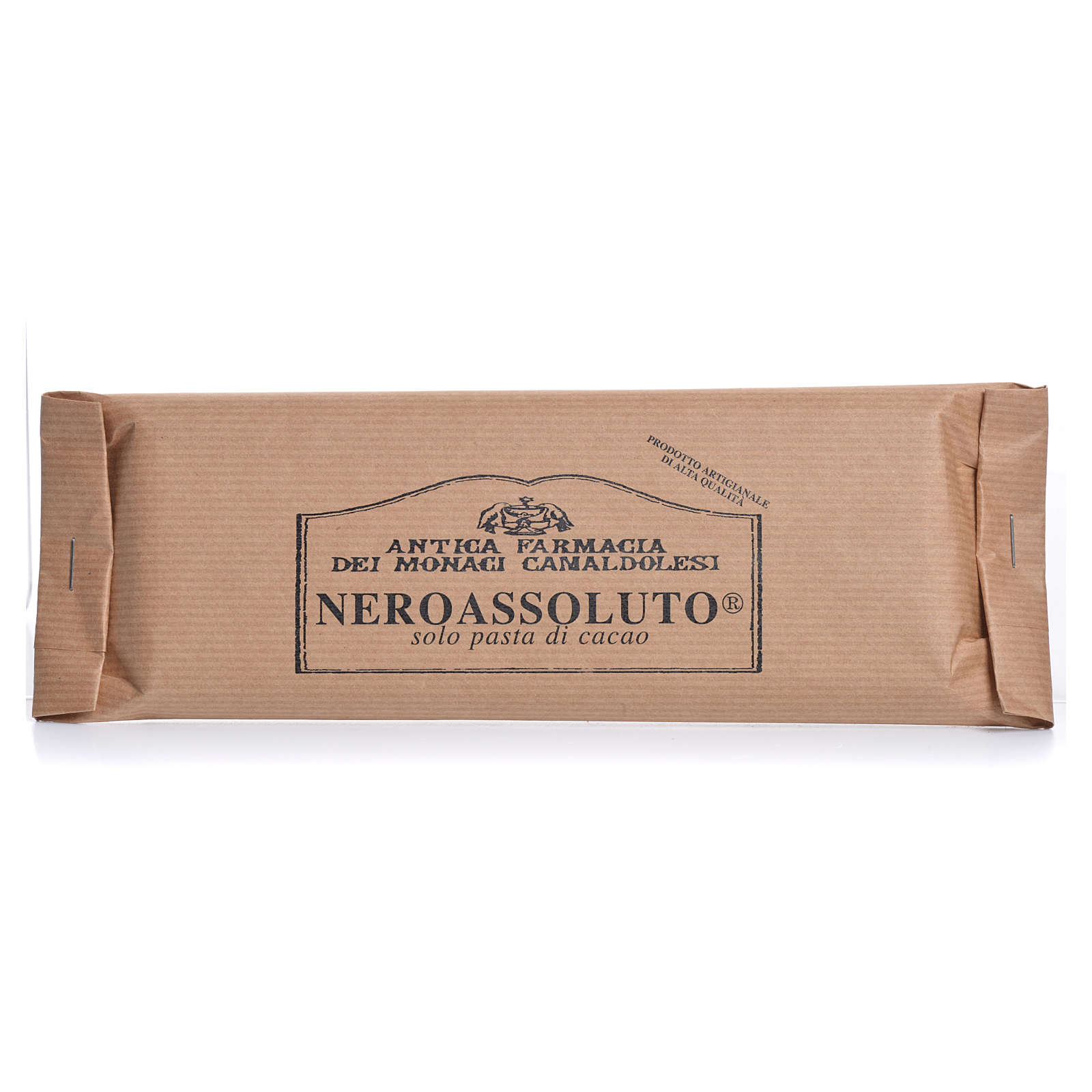 Extra Bitterschokolade 100gr Camaldoli 3