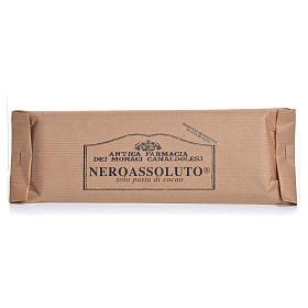 Cioccolato Nero Assoluto 100 gr Camaldoli s1