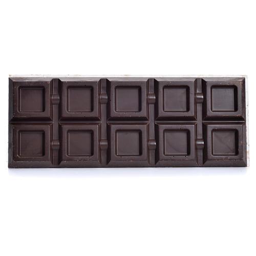 Cioccolato Nero Assoluto 100 gr Camaldoli 2